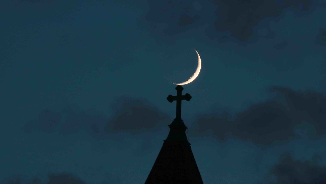 Report: Christianity declining in America at 'rapid pace'