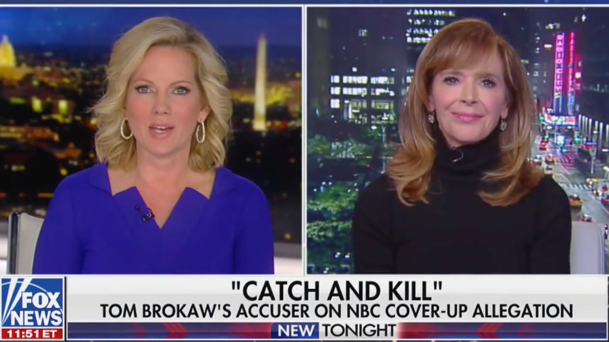 Linda Vester, former NBC host and Tom Brokaw accuser, insists everybody at network knew Matt Lauer was 'dangerous'