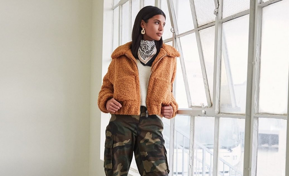 10 Fashionable Necessities To Have In Your Closet As We Creep Into Fall