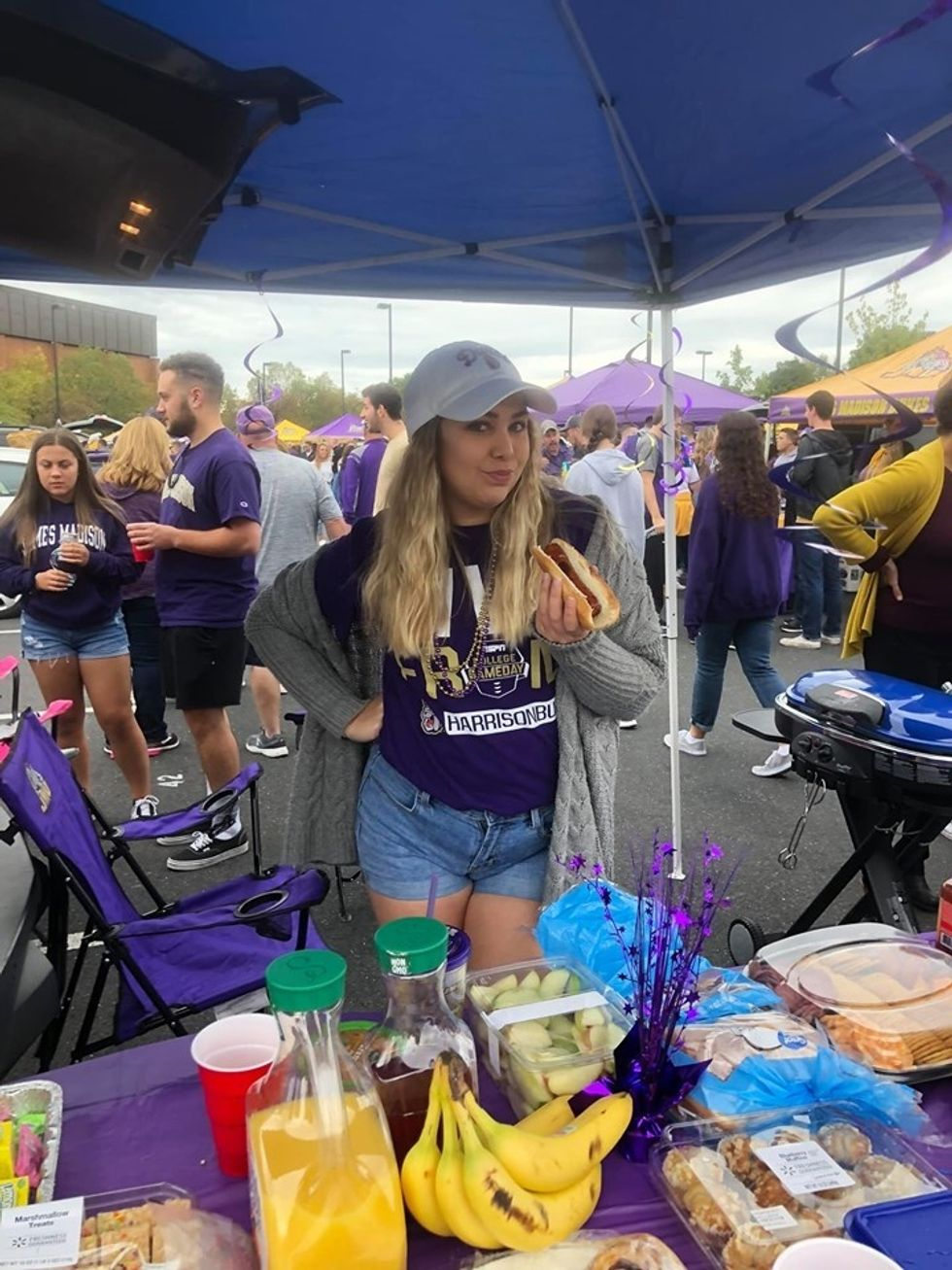 13 Must-Haves For Your Tailgate This College Football Season
