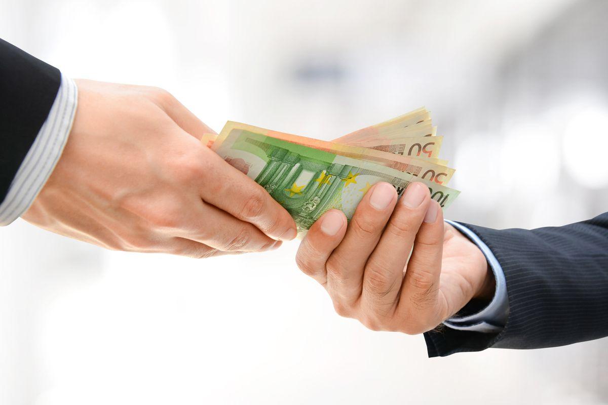 La guerra al contante rischia di diventare un salasso per il fisco
