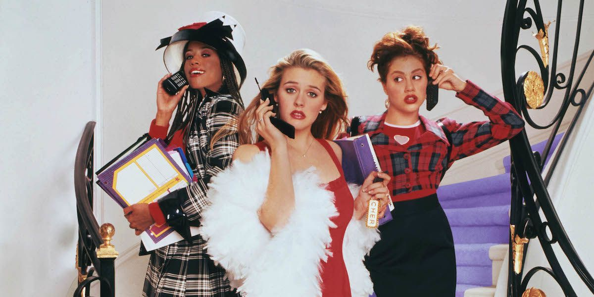 The New 'Clueless' Reboot Is Sounding Like A Full-On Monet