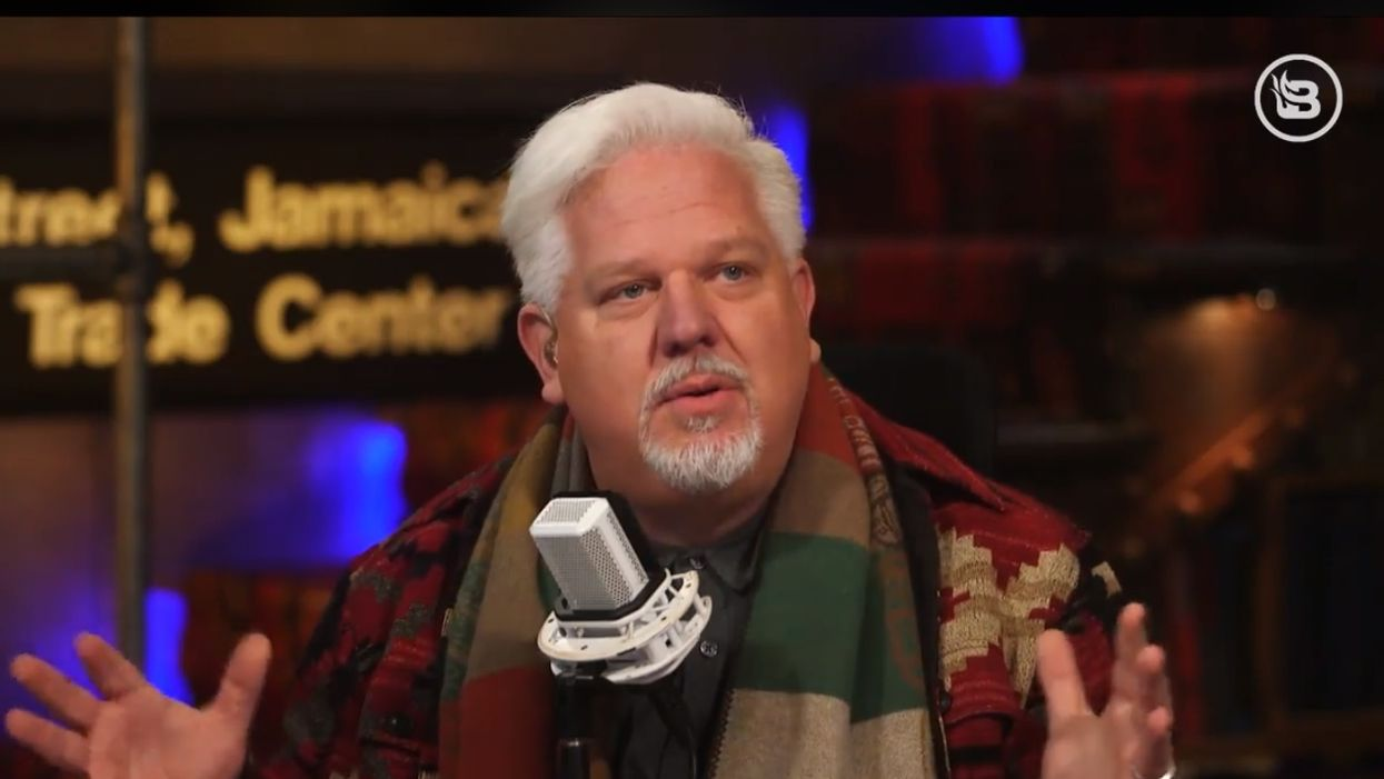 'It's an insult': Glenn Beck BLASTS WaPo, MSM for reducing Elijah Cummings' legacy to 'Trump target'