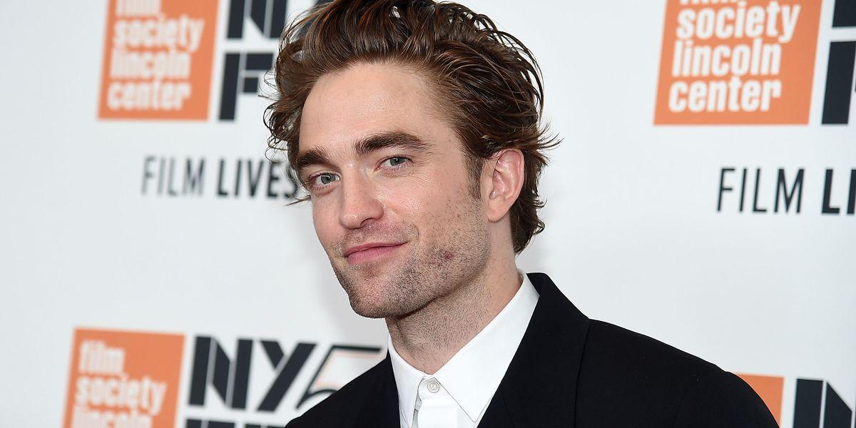 Robert Pattinson Opens Up About His 'Ferocious' Masturbation Scene