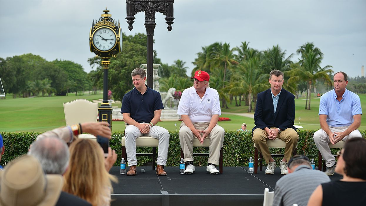 G7 Summit to Be Hosted at Trump's Miami Resort and 'Climate Change Will Not Be on the Agenda'