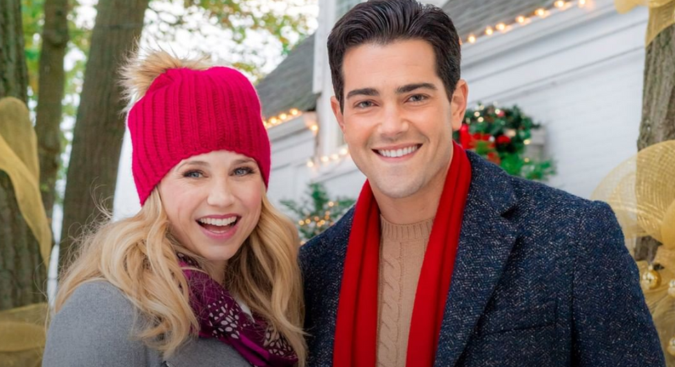 Hallmark Movies May Be Holiday Favorites, But Their Message About Relationships Is Wrong 365 Days A Year