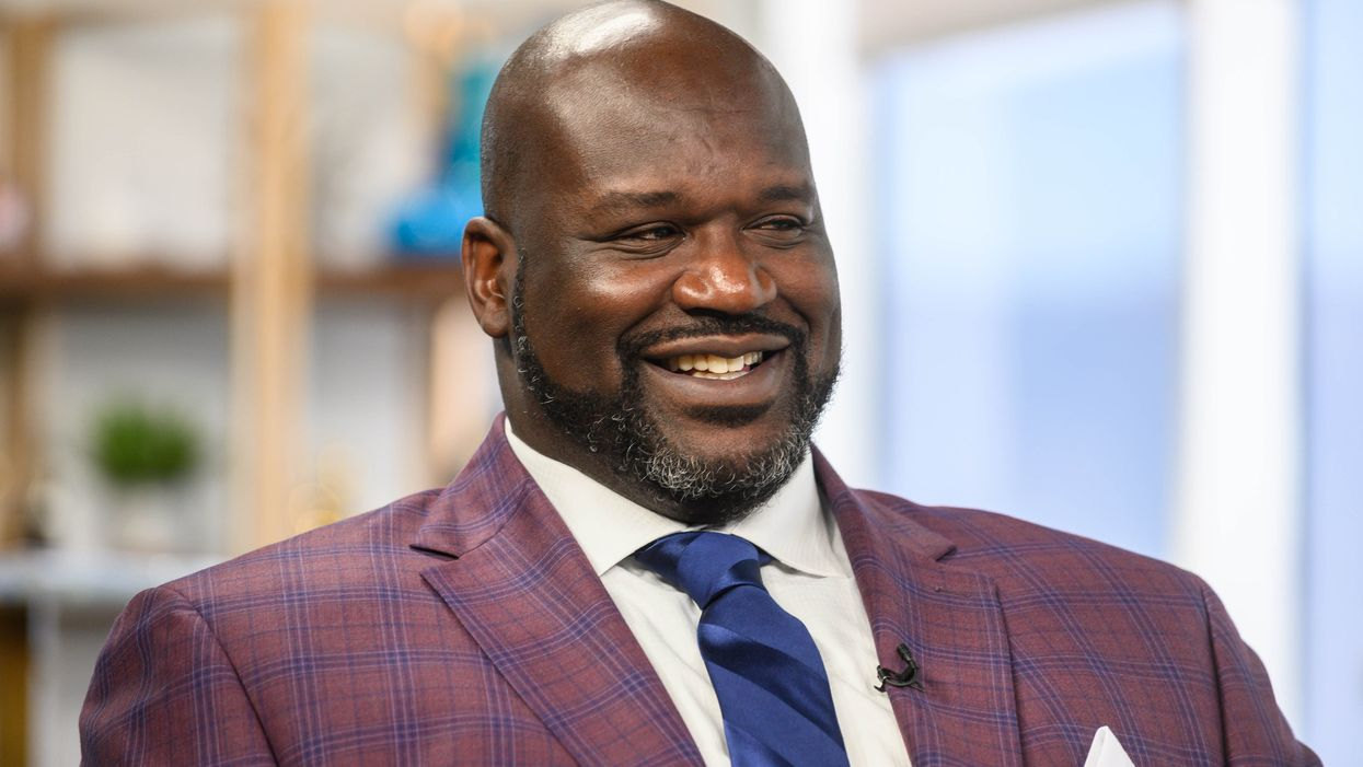 Shaquille O'Neal provides a home for family of a paralyzed 12-year-old who was shot at a football game