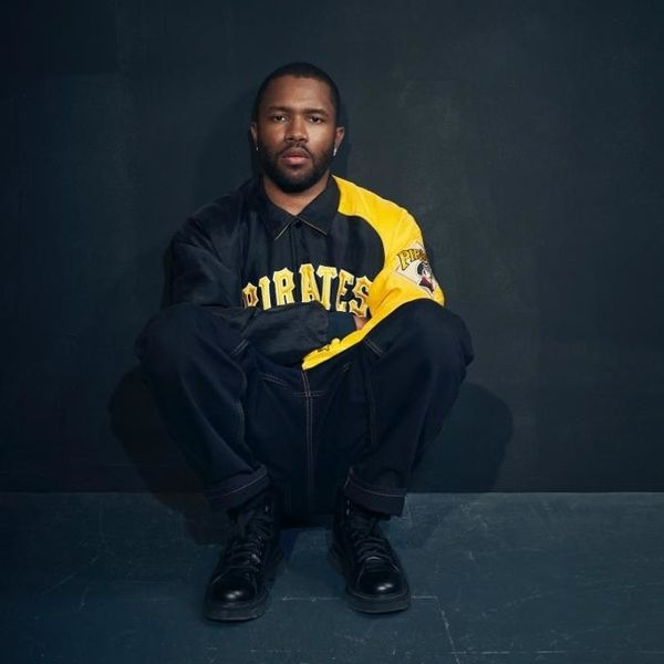 ACT UP's Peter Staley on Frank Ocean's PrEP+ Party