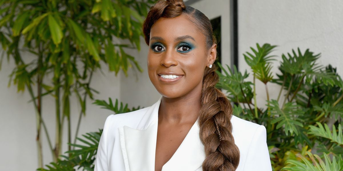 Issa Rae Launches Record Label With Atlantic