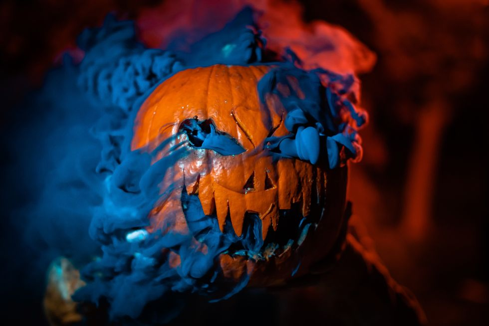Top 5 Halloween Movies To Get In The Spirit Of The Season