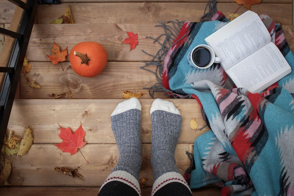 8 Important Reasons For Why It Should Be Fall All Year Long