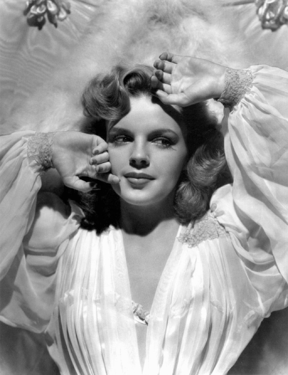 Judy: Unpacking The Story of Judy Garland