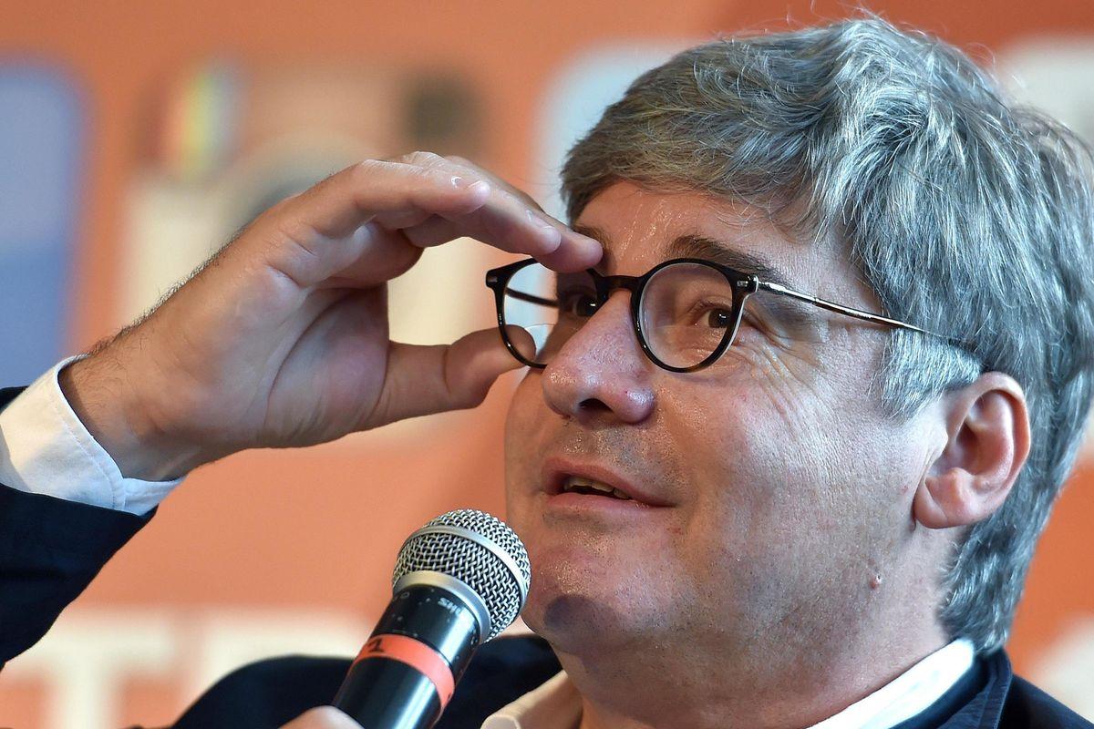 Paolo Del Debbio: «Torni il bipolarismo. È l'unica via d'uscita da questo papocchio»
