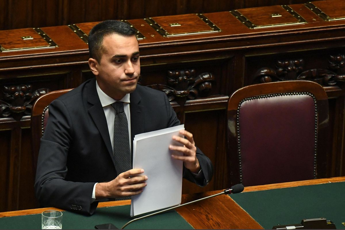 Di Maio avverte Conte: «Basta ultimatum»