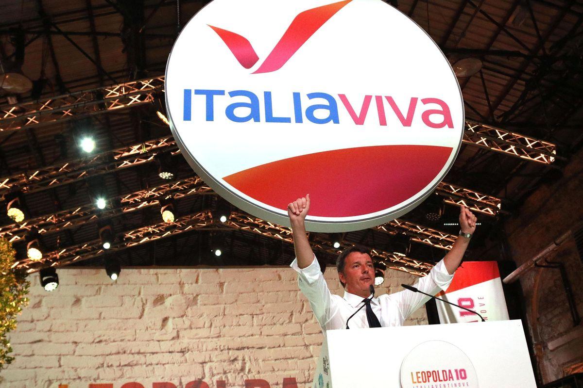 Renzi scopre le carte. Vuole il Quirinale, i parlamentari del Pd e i voti del Cavaliere