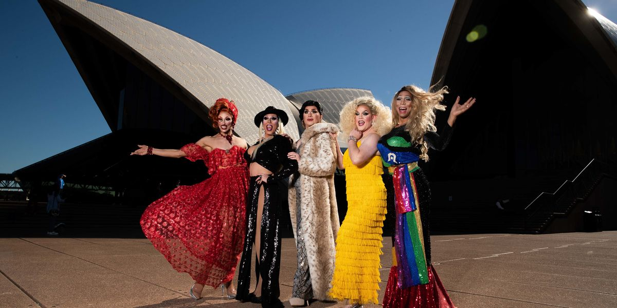 Sydney Will Host World Pride in 2023