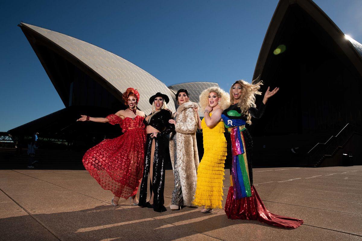 Sydney Will Host World Pride in 2023