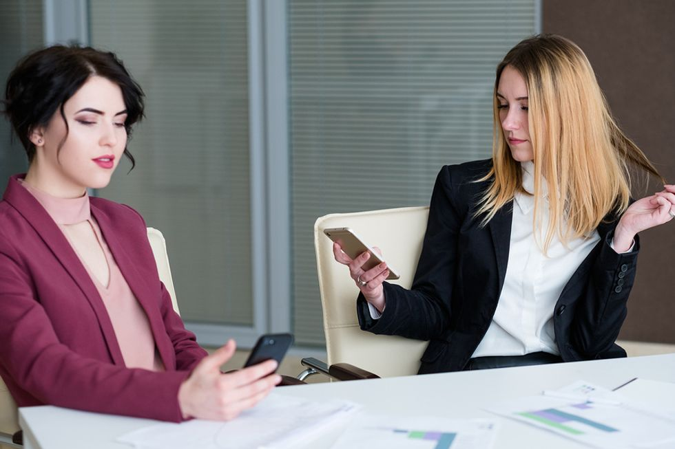 Employees unaware they could get fired for underperformance