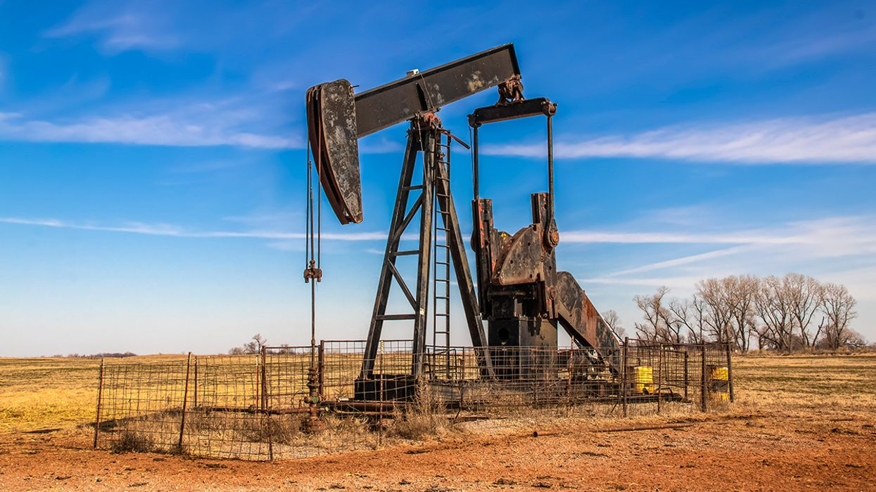 Will the Public End up Paying to Clean up the Fracking Boom?