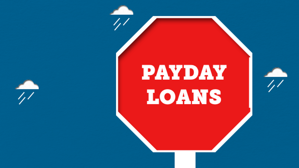 How Do Payday Loans Work Online When Trying To Get A Cash Advance