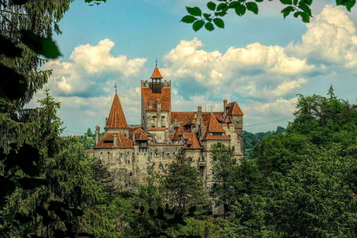 Sulle tracce di Dracula. In Transilvania un weekend costa 200 euro