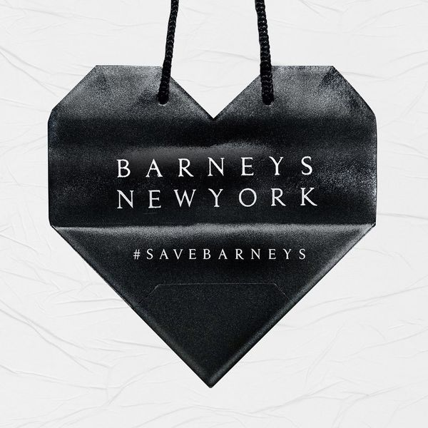 A Petition Is Going Around Urging Fans to 'Save Barneys'