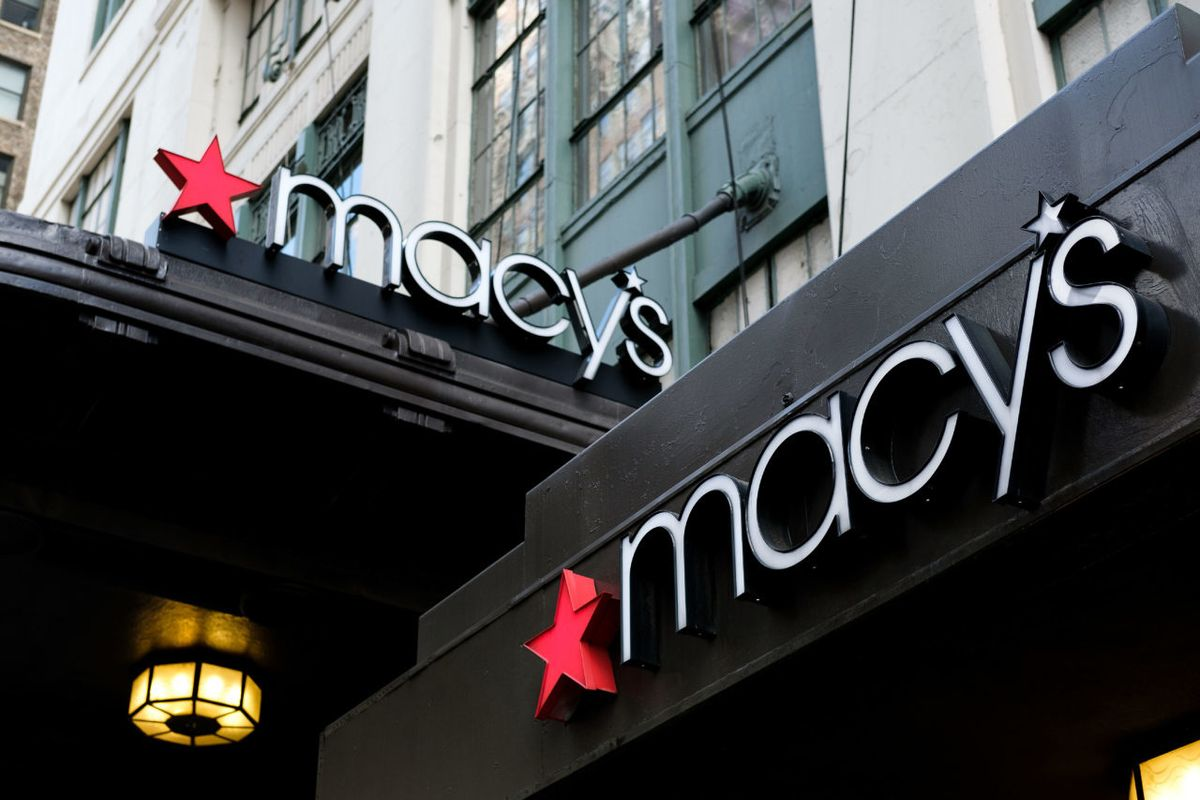 Macy's Is Going Fur-Free