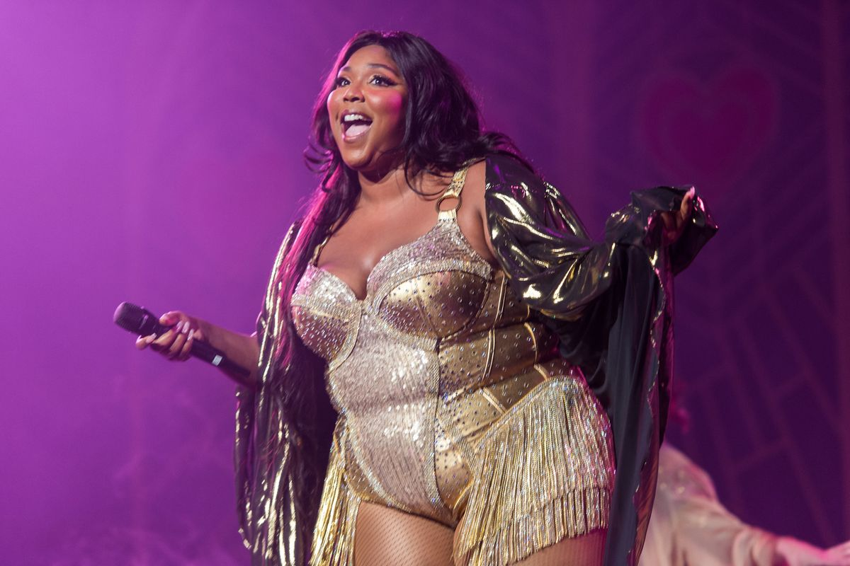 Lizzo's 'Truth Hurts' Officially Ties With Iggy Azalea's Record