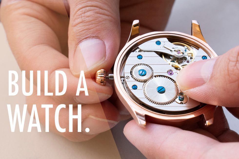 Rotate Watch Kit