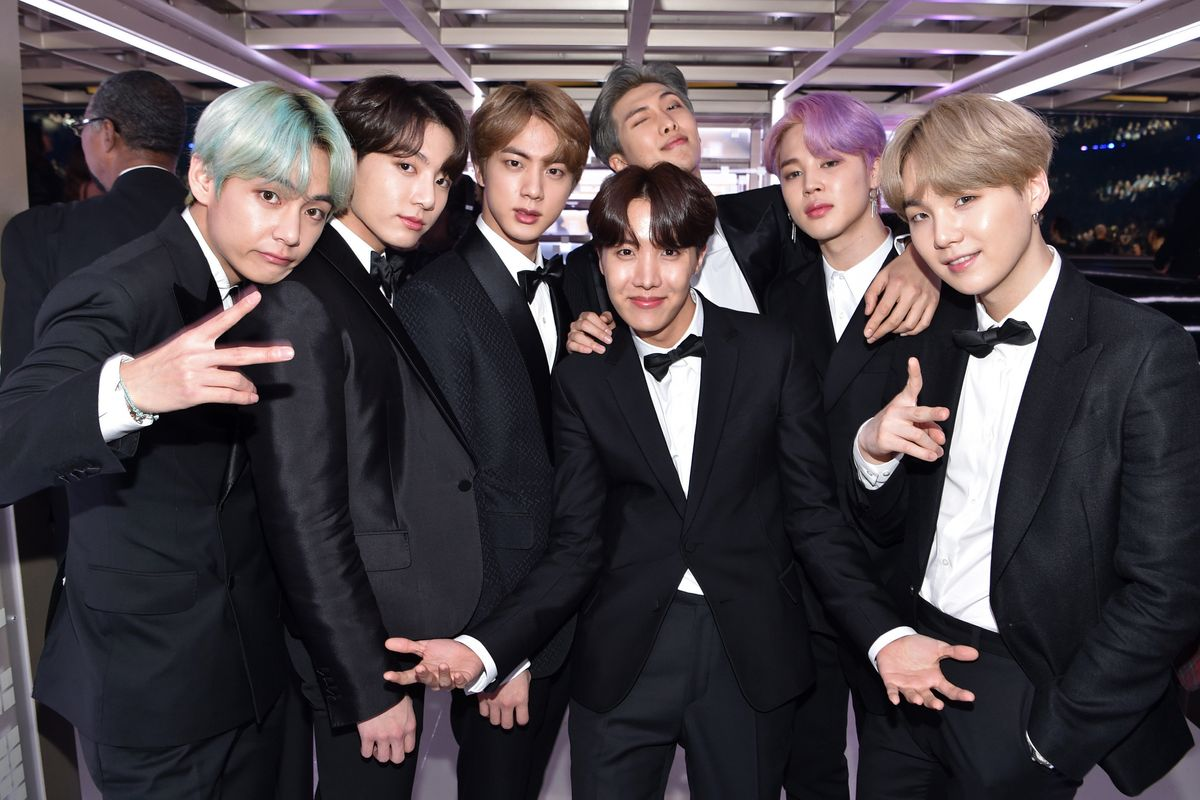 BTS Won't Enlist In Military, Says Big Hit