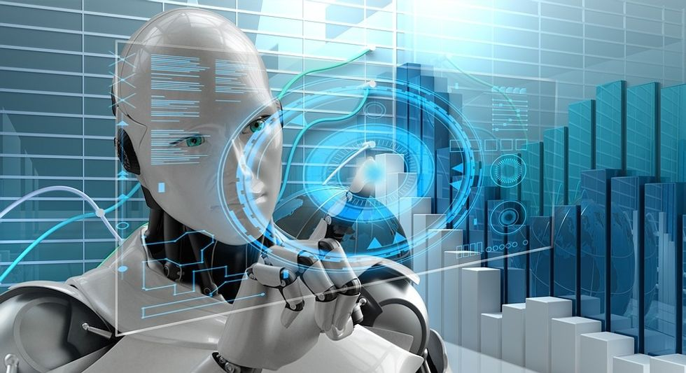 Is Artificial Intelligence Overrated?