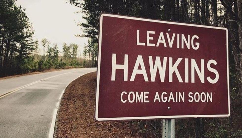 10 Places Around The World More Haunted Than Hawkins, Indiana, Every Thrill-Seeker Needs To Visit