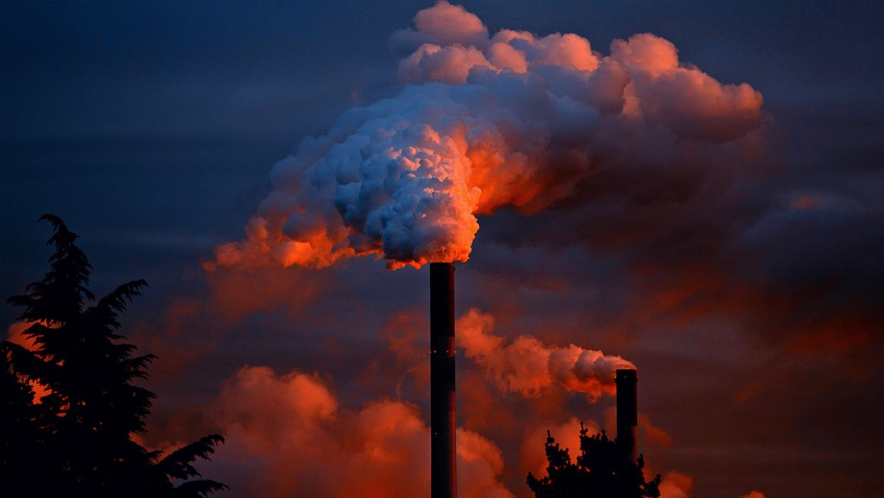 Disbanded Air Pollution Panel Finds EPA Standards Don't Protect Public Health