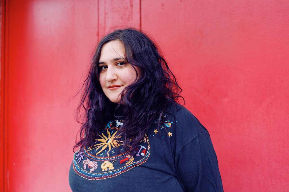 Palehound's Ellen Kempner on Gun Control, Fashion, and Body Neutrality