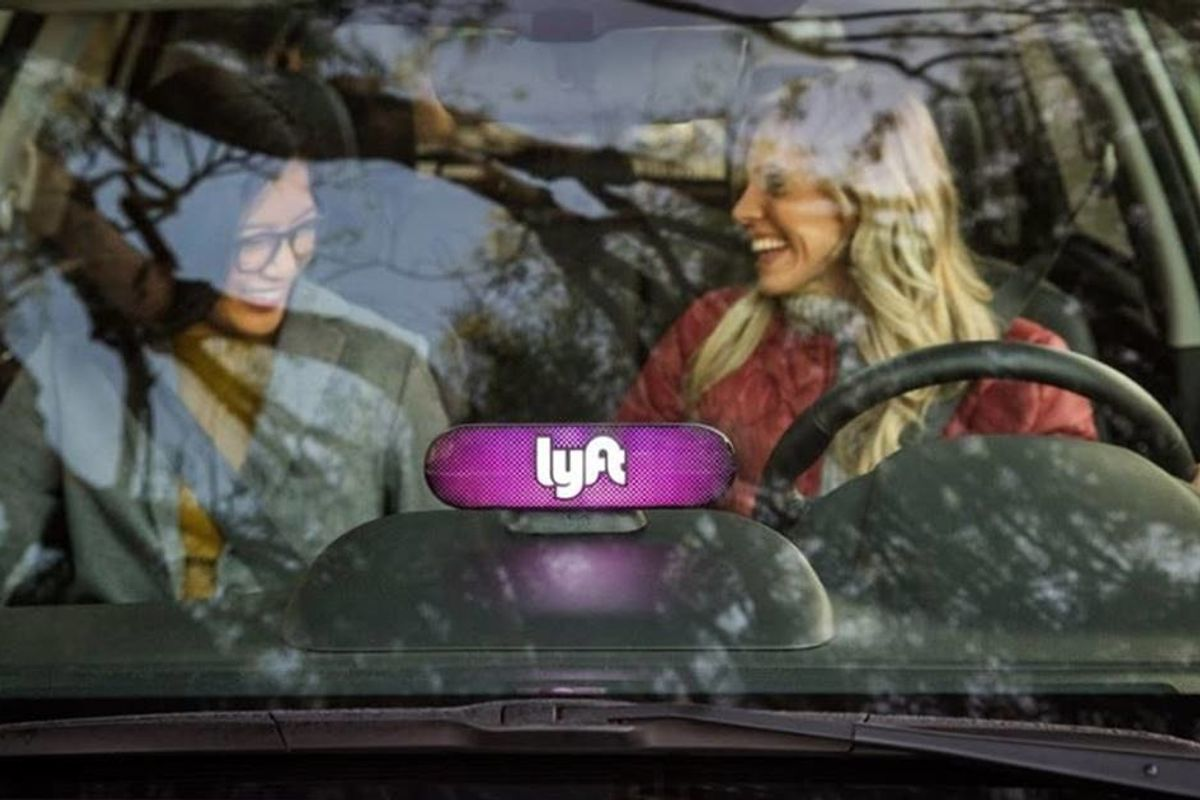 Lyft is helping low-income people get jobs by giving them free rides to interviews