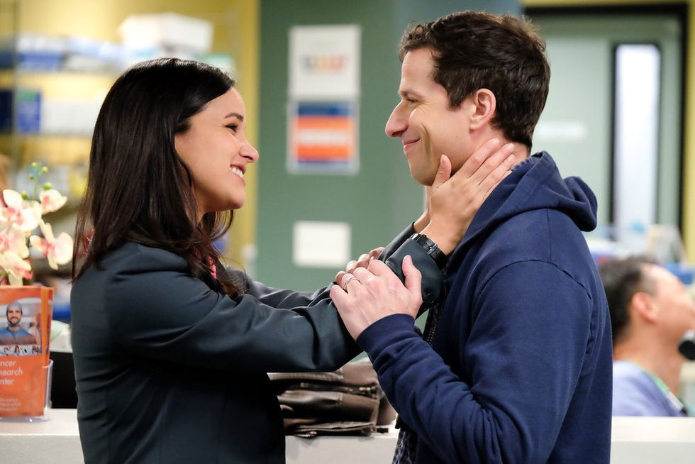 3 TV Couples That Should Be Every Girl's Relationship Goals