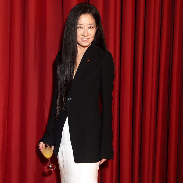 Vera Wang Is Dressing 11 Military Brides