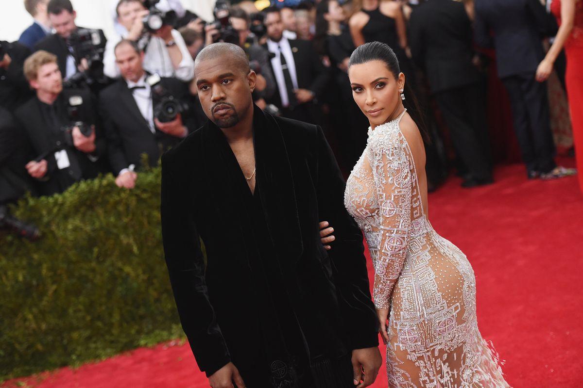 Kim Kardashian and Kanye West Wanted to Name Psalm 'Ye'