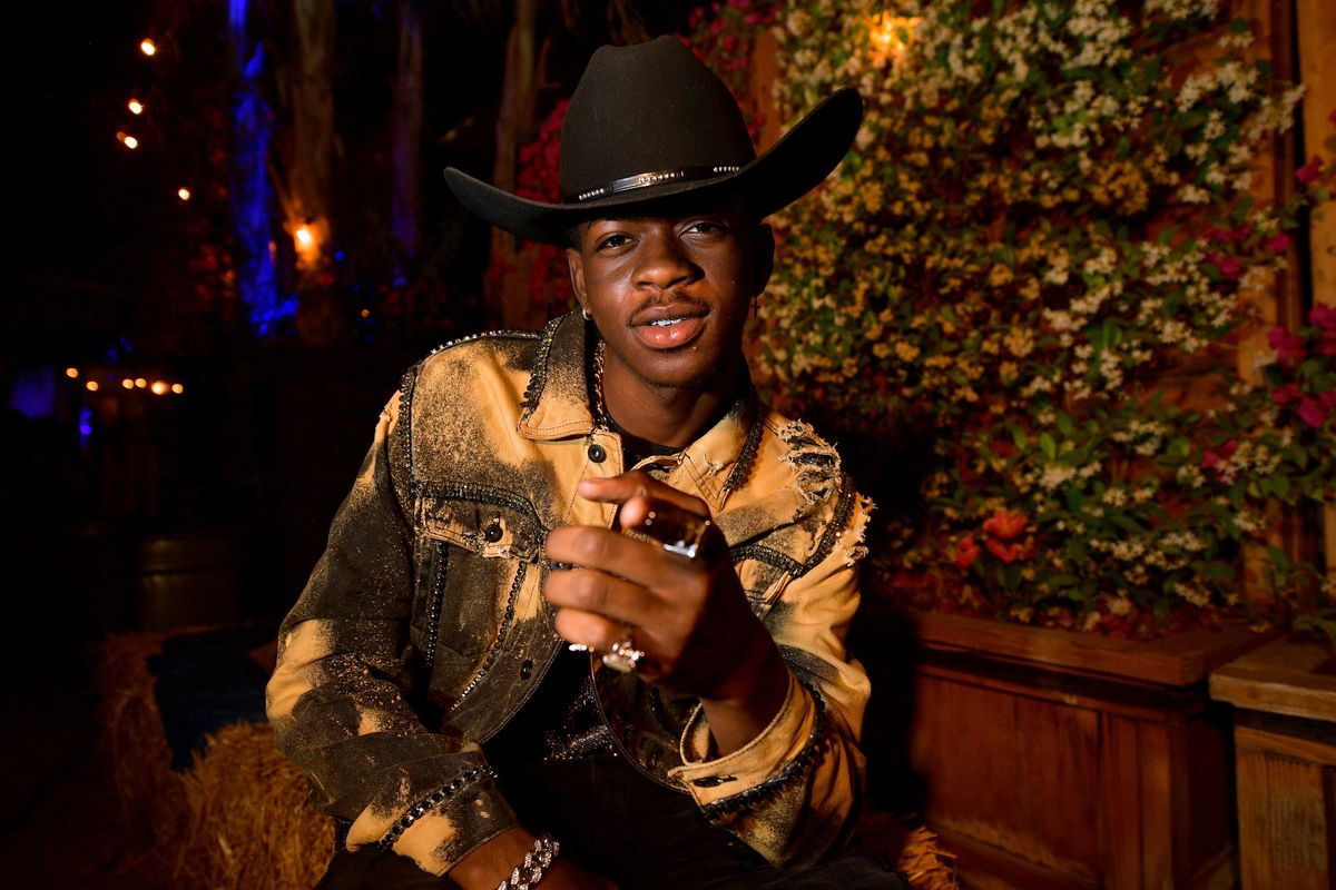 Lil Nas X's 'Old Town Road' Has Gone Diamond
