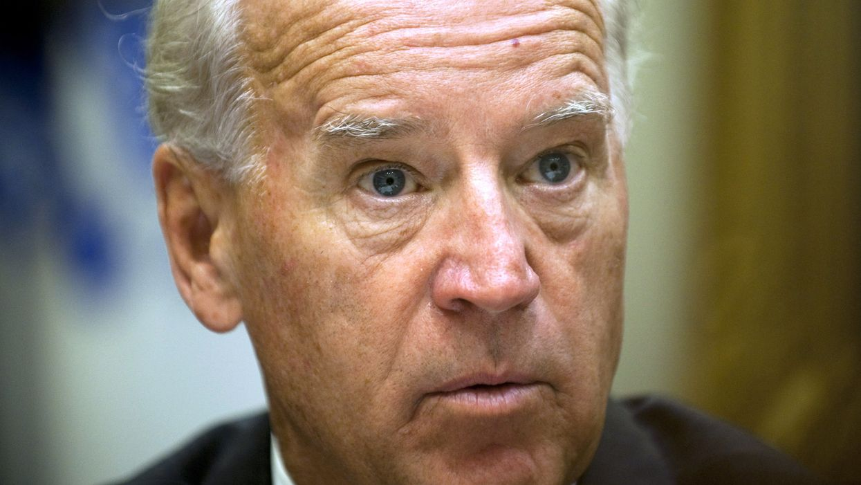 Joe Biden calls Trump 'abhorrent' and 'despicable' for comparing lynching with impeachment — forgetting that he had done it too