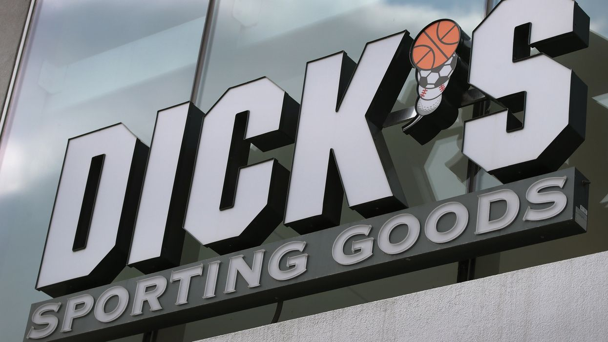 Report: Dick's Sporting Goods CEO Edward Stack eyeing a third-party presidential run