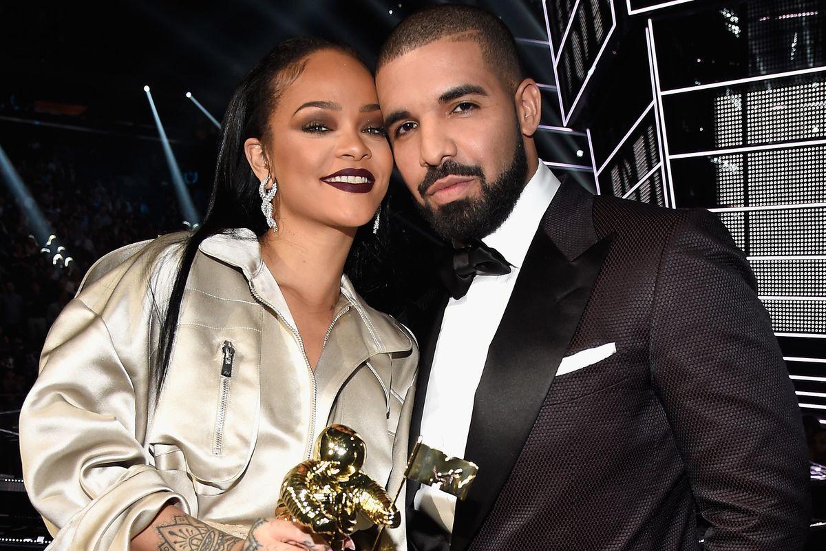 Rihanna and Drake Are Talking Again