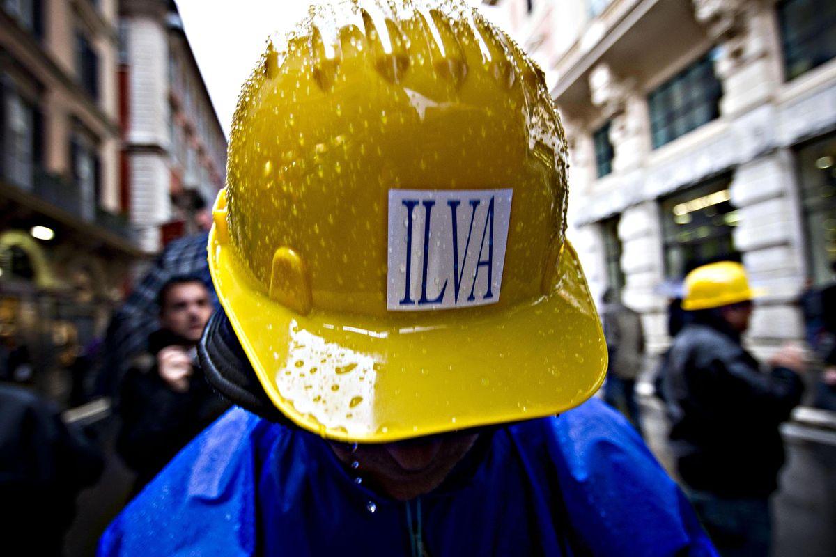 L'addio allo scudo fornisce ad Arcelor la scusa per chiedere 5.000 esuberi