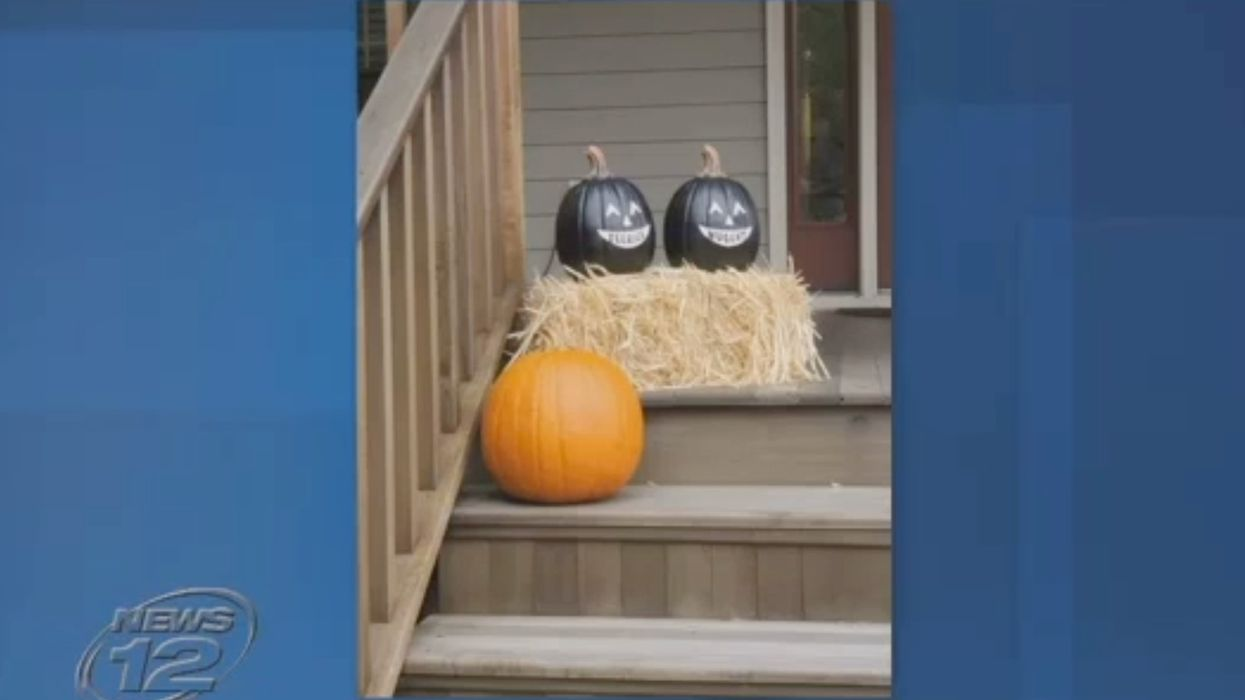 Bed Bath & Beyond store pulls black jack-o'-lanterns from store shelves after accusations that they are racially insensitive