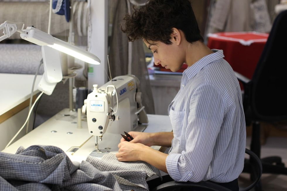 10 Reasons Why Making Your Own Clothes Is Better Than Buying