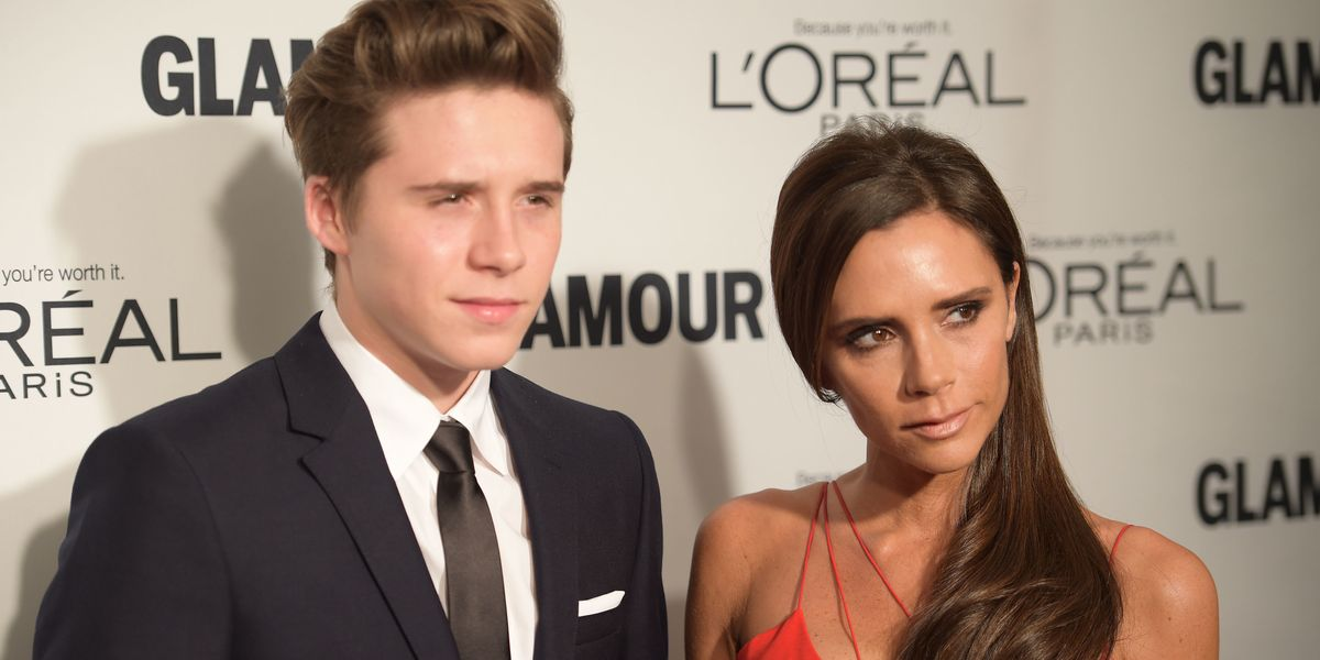 Brooklyn Beckham Reportedly Dating a Former Posh Spice Impersonator