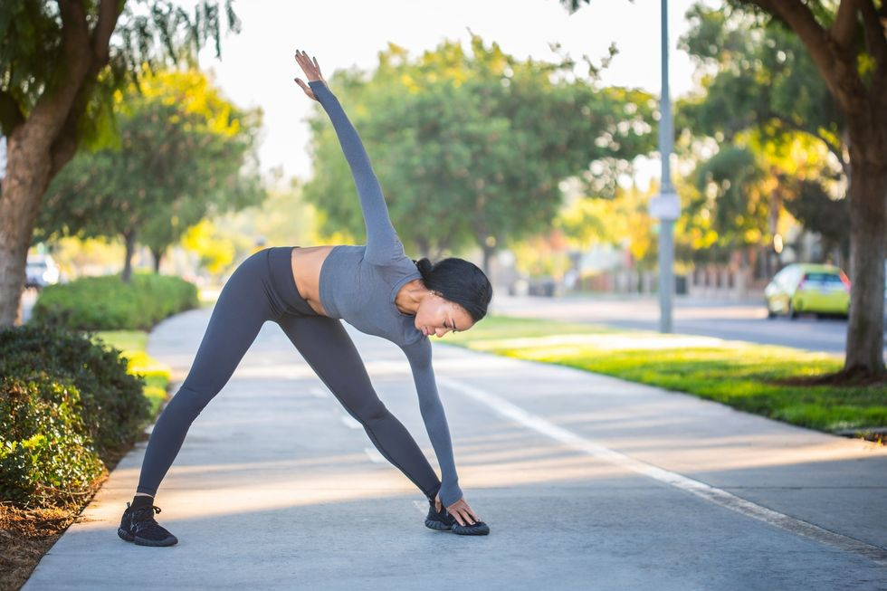 10 Simple Ways To Make Exercising From Home Easier Than Ever