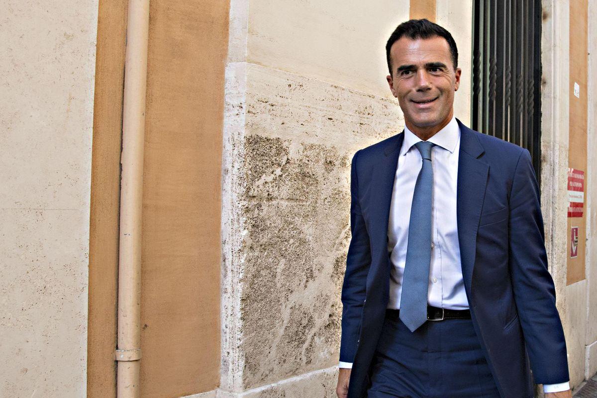 Incarico con Malta, Gozi si dimette