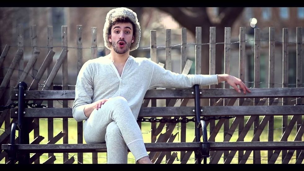 Ajr Are The Best Lyricists In The Music Business Right Now And Here Are 20 Lyrics To Prove It F g c dear winter, i hope you like your name f g i hope they don't make fun of you. ajr are the best lyricists in the music