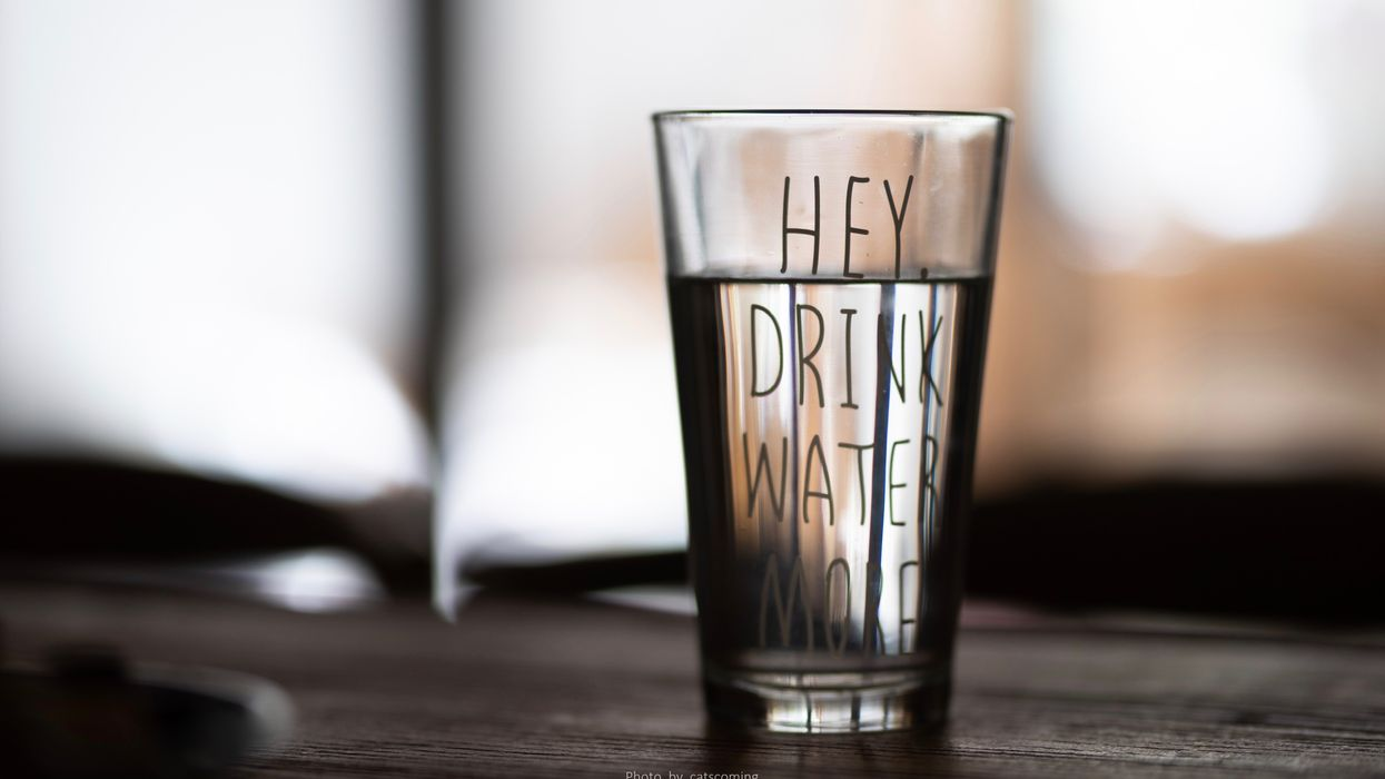 Tap Water Safety: There's Good News and Bad News